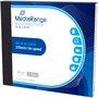 MediaRange BD-R 50GB 270min DL 6x 1 Jewelcase