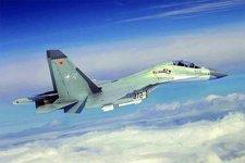 Trumpeter Su-30 MKK Flanker-G (2271)