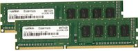 Mushkin Essentials 4GB Kit DDR3 PC3-12800 CL11 (997029)