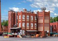 Kibri Fabrik aus der Gründerzeit (39814)