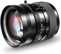 SLR Magic Hyper Prime 50mm f0.95 [Micro Four Thirds]