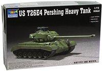 Trumpeter US T26E4 Heavy Tank (757287)