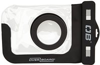 OverBoard Waterproof Zoom Lens Camera Case (1052)