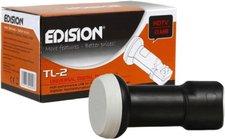 Edision TL-2 Twin LNB
