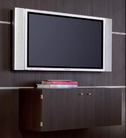 HDM Cinewall Mediabox 2 (inkl. Türen)