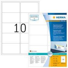 Herma Adressetiketten, A4, 99,1 x 57 mm (10316)