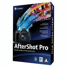 Corel AfterShot Pro (Windows/Mac/Linux) (DE)