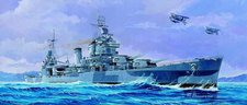 Trumpeter USS San Francisco CA-38 1944 (755747)