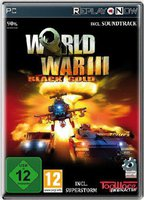 TopWare World War III: Black Gold (PC)