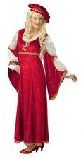 Renaissance Fürstin Kostüm