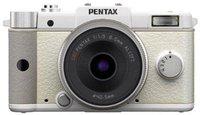 Pentax Q Kit 47 mm + 28-83 mm