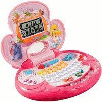 Vtech Cinderellas Magischer Laptop