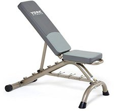 York Fitness Fitness Bench