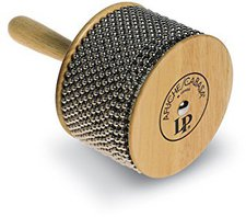 Latin Percussion LP Cabasa Deluxe Holz