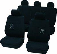 Cartrend Nero Style Sitzbezugset