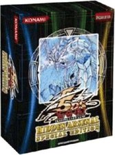 Yu-Gi-Oh 5Ds Hidden Arsenal 4 Special Edition