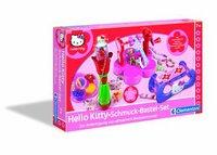 Clementoni Hello Kitty Schmuck-Bastel-Set