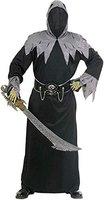 Widmann Kinder-Kostüm-Set Schwarzer Lord