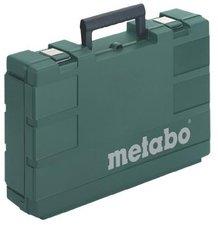 Metabo Kunststoffkoffer MC 20 WS