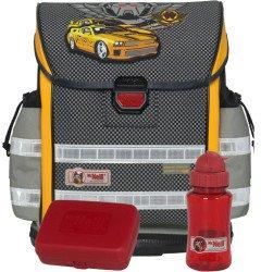 McNeill Ergo Light 912 Dark Racer