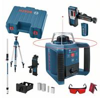 Bosch GRL 300 HVG Professional + RC1 + WM4 + LR 1G (0 615 994 04B)