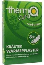Jovita Thermacura Kräuter Pflaster (3 Stk.) (PZN: 08880012)