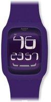 Swatch Touch Purple (SURV100)