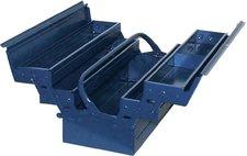 Alutec Scheren-Werkzeugkoffer 5-teilig (10235)