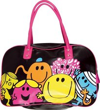 United Labels Tasche Mr. Men & Little Miss