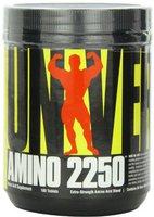Universal Nutrition Amino 2250 (180 Tabletten)
