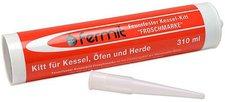 Fermit Feuerfester Kesselkitt Froschmarke 310 ml Kartusche (11007)