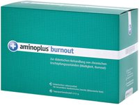 Kyberg Pharma Aminoplus Burn Out Granulat (7 Stk.)