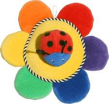 Trullala Spieluhr Blume bunt