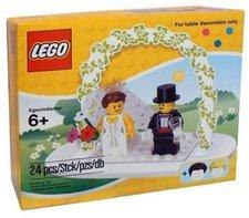 LEGO Minifiguren-Hochzeits-Set (853340)