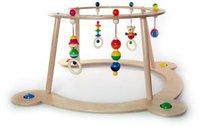 Hess Spielzeug Lauflerngerät Bär Henry