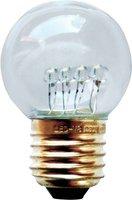 Scharnberger Hasenbe LED-Tropfenlampe E27 Warmweiß (57376)
