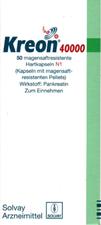 SOLVAY Kreon 40000