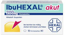 Hexal Ibu akut 200