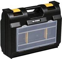 Hardware Alliance Kunststoff Maschinen-Koffer 410x154x320mm