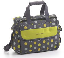 Chic 4 Baby Wickeltasche Luxury Lemontree