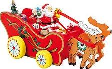 Small Foot Design Spieluhr Weihnachtskutsche (5136)