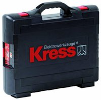 Kress Koffer Klick-Box II ATBS