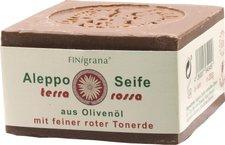 Treibholz FINigrana Aleppo-Seife Terra Rossa (200 g)