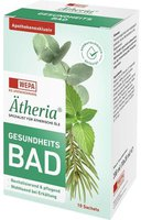 WEPA Ätheria Revitalisierendes Gesundheitsbad (10 x 20 ml)