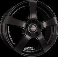 Dezent Wheels RE dark (7,5x17)