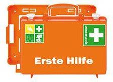 Sport Thieme Erste Hilfe-Koffer SN-CD