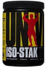Universal Nutrition IsoStak (60 Kapseln)