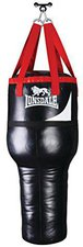 Lonsdale Heavy Angle Punch Bag