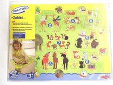 Haba Ratz Fatz Entdecker-Puzzle Zahlen