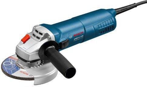 Bosch GWS 11-125 Professional (0 601 792 000)